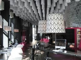 III càpsula d'acústica de locals comercials